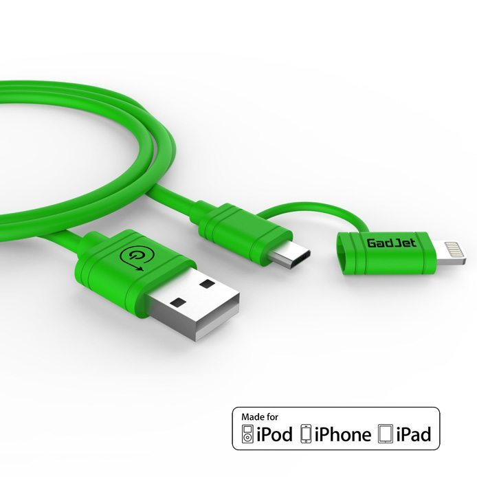 apple approved cable